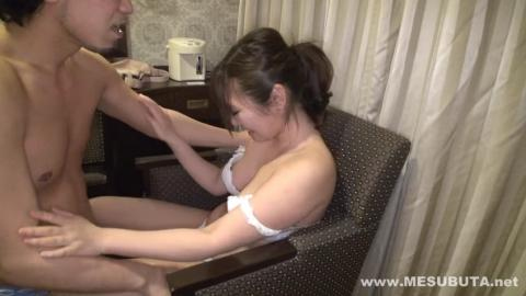 Amateur girl fucking POV by her dude in hotel
