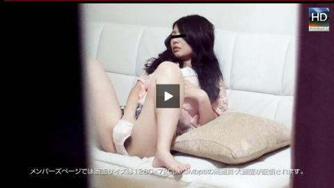 Hot asian amateur Yuika Akimoto fucked with a vibrator
