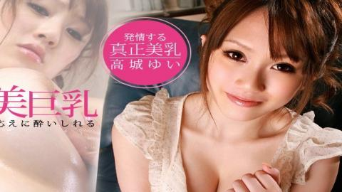 Yui Takashiro luxury lady porn hard after long time alone Jav Uncen