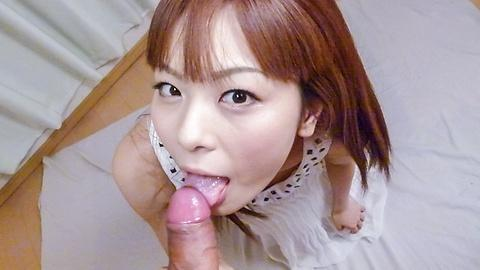 Anri sonozaki finger fucked and made to reach 1