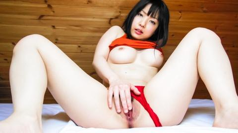 Beauty chick japanese porn solo work her tight cunt