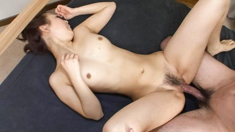 Yuki Asami japanese wife slut fucks husband friend free HD Uncen