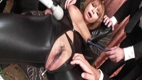 Sumire Matsu gets vibrator during luxury sex party japan porn Hd