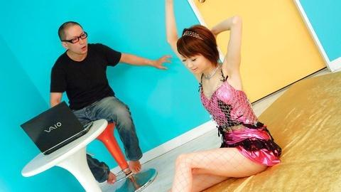 Petite Japanese hottie Hazuki Miria fucked balls deep and jizz jav xxx HD Uncen - jav braze