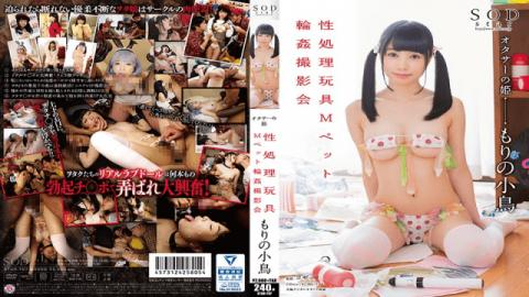 STAR-757 Kotori Morino Little Bird In The Forrest - Photoshoot Of Gang Banging The M Pet Sex Toys-SO