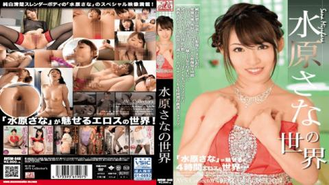 AVSW-048b Sana Mizuhara Suwon World - AVS Collector