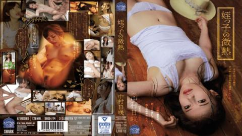 Attackers SHKD-774 Hisaki Nakamura Jav streaming Nieces Faint Heat
