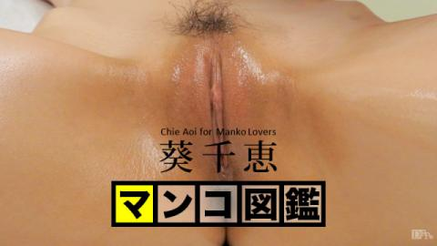 Caribbeancom 102816-001 Chie Aoi Pussy picture book