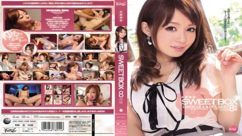IDBD-492 Studio Idea Pocket - Rina Ishihara SWEET BOX 8 Hours-
